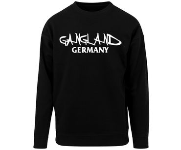 Nice to see you asshole Gangland Männer Pullover – Bild 1