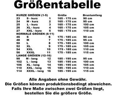 Bundeswehr Panzerkombi oliv – Bild 2
