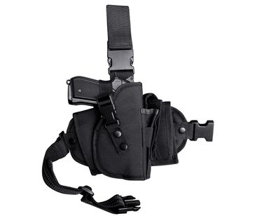 Security Beinholster Pistole 4