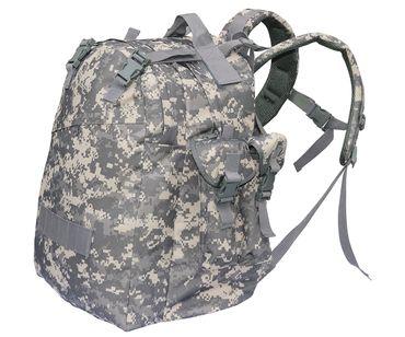 Mission Pack Rucksack – Bild 2