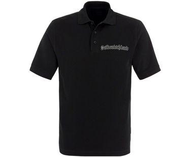 Mehr Spaß im Osten Männer Polo Shirt – Bild 1