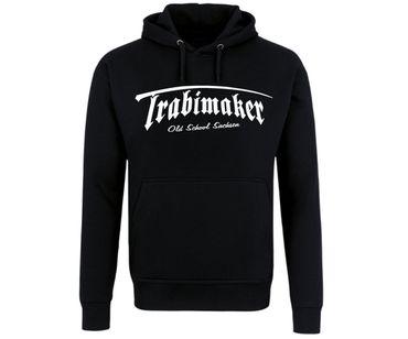 Trabimaker Old School Sachsen Männer Kapuzenpullover
