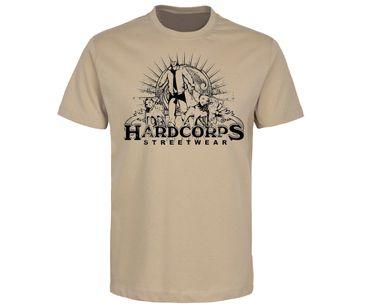 Pit Bull Hardcorps Männer T-Shirt  – Bild 4