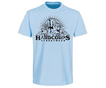 Pit Bull Hardcorps Männer T-Shirt  – Bild 3