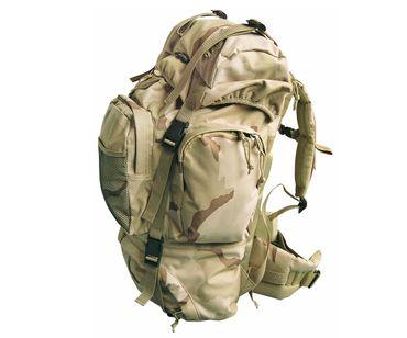 Tactical Rucksack – Bild 2