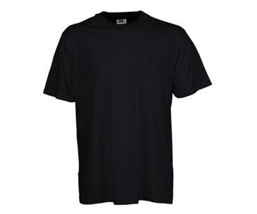 Männer T-Shirt TJ schwarz