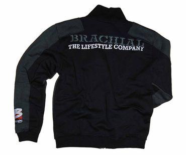 Brachial Männer Sportjacke Fuel – Bild 4
