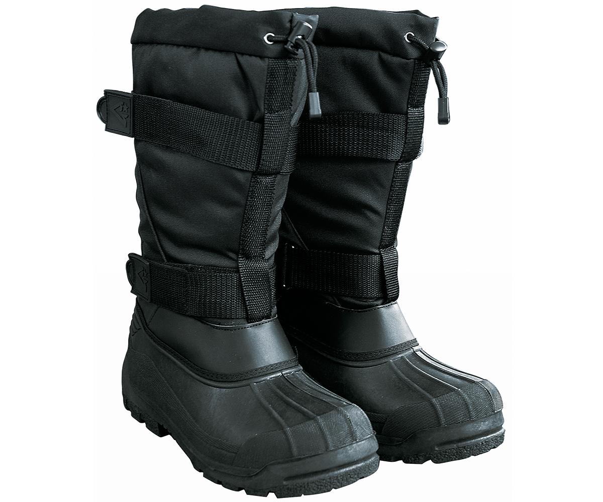 Winterstiefel Arctic Boots – Bild 1