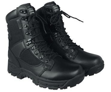 Einsatzstiefel Outdoor Boots Elite Forces – Bild 1