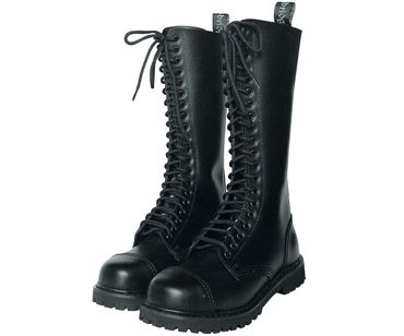 Ranger Boots England Gothic Style 20 Loch