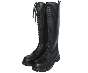 Ranger Boots England Gothic Style 30 Loch