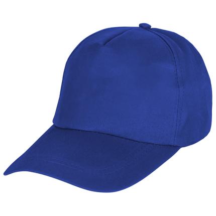 CAP-154 Baseballcap blau Unisize