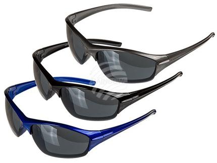 18-7809 Sonnenbrille Sports/Unisex, 3-farbig sortiert, ZTP9307, 3600/PAL