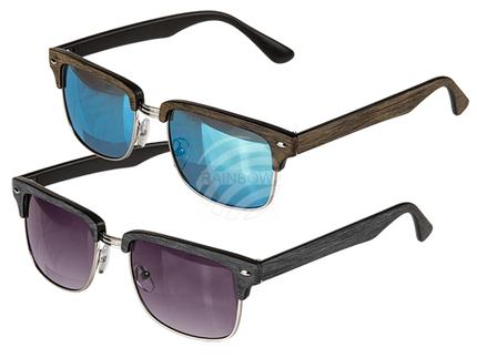 18-7818 Sonnenbrille Sports/Unisex, 2-farbig sortiert, LW15160, 3600/PAL