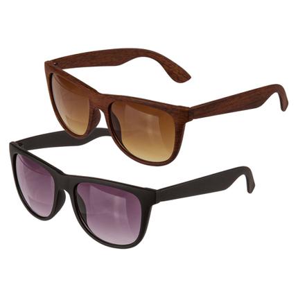 18-7819 Sonnenbrille Sports/Unisex, 2-farbig sortiert, FSDPL16509, 3600/PAL