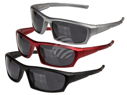 18-7825 Sonnenbrille Sports/Unisex, 3-farbig sortiert, SFP64, 1200/PAL