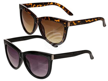 18-7688 Sonnenbrille für Damen, 2-farbig sortiert, FDPLS1961, 3600/PAL