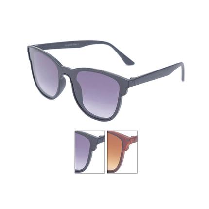V-1542 VIPER Damen und Herren Sonnenbrille Retro Vintage Nerd sortiert