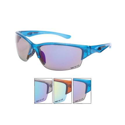 VS-359 VIPER Sonnenbrille Sportbrille Sport Design Halbrahmen sortiert