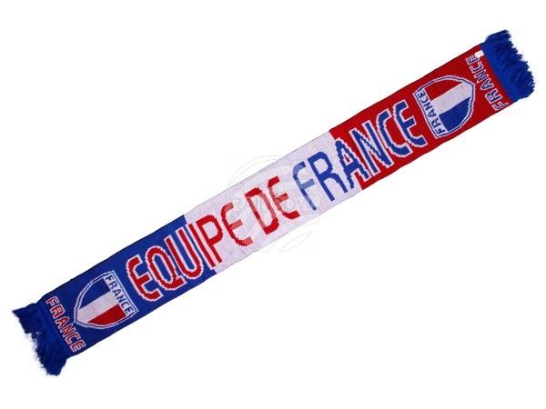 FS-10 Fan Schal Frankreich