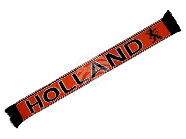 FS-12 Fan Schal Holland
