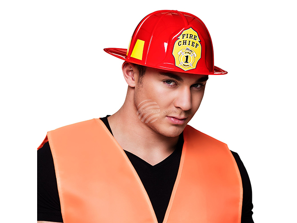 BLD-01387 Helm 'FIRE CHIEF'