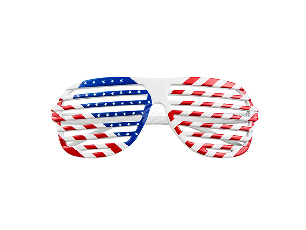 BLD-02595 Partybrille USA