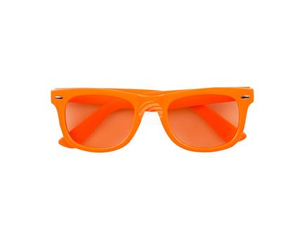 BLD-02623 Partybrille Dance neonorange