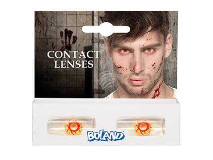 BLD-40006 3-Monatslinsen Bloodshot