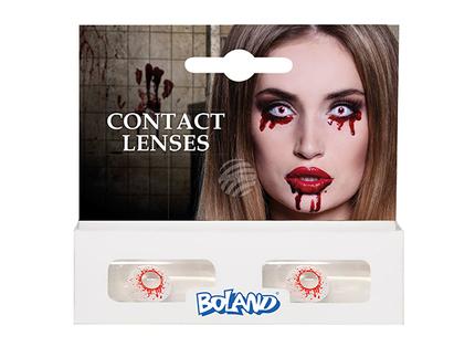 BLD-40007 3-Monatslinsen Bloody