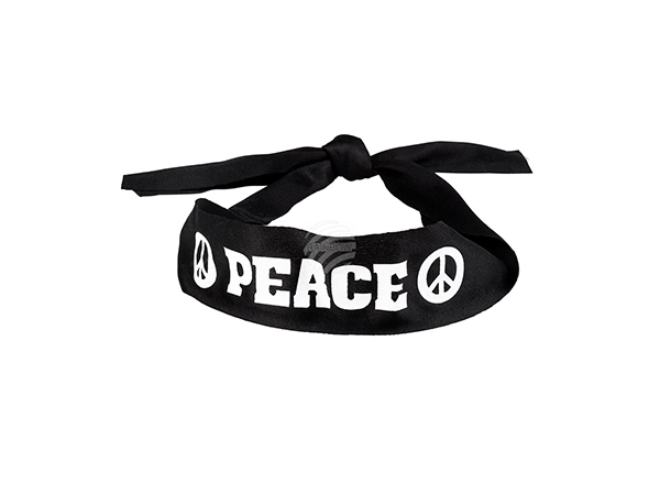 BLD-44527 Stirnband 'Peace'