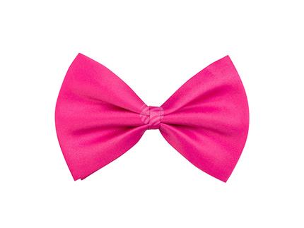 BLD-53103 Fliege Basic pink