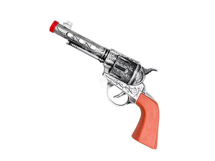BLD-54338 Pistole Deputy Sheriff (20 cm)