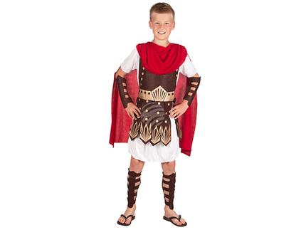 BLD-82129 Kinderkostüm Gladiator (10-12 Jahre)
