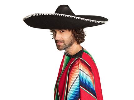 BLD-95470 Sombrero Juanito