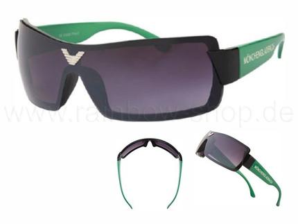 VS-142 VIPER Sonnenbrille Sonnenbrille Mönchengladbach grün