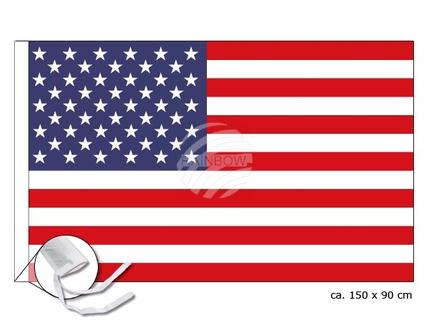 FL-20 Flagge USA Abmessung (BxH) 150 cm x 90 cm