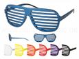 V-820 VIPER Damen und Herren Sonnenbrille Form: Shuttershades, Atzenbrille Farbe: Farbsortierung