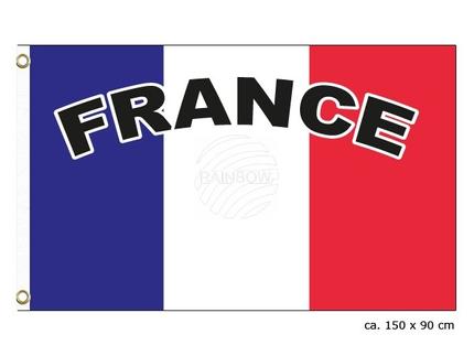 FL-07a Flagge Frankreich