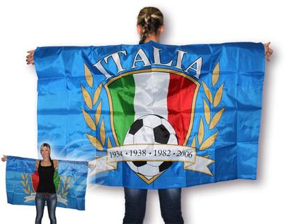 UF-07 Flaggenumhang Italien