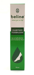 Beline Diabetiker Fußbalsam