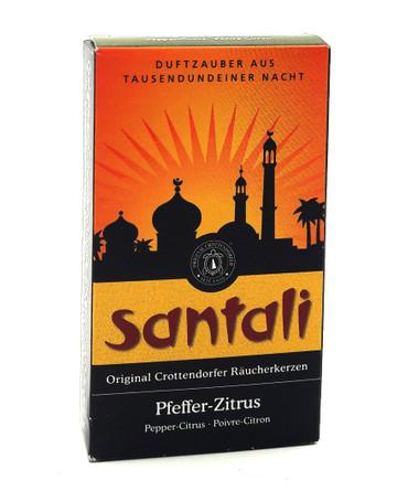 Santali Pfeffer-Zitrus