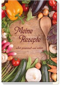 """""""Meine Rezepte"""""""