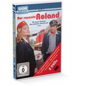"""""""Der rasende Roland"""" DVD"""