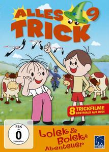 Alles Trick 9