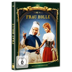 """Frau Holle"" DVD"