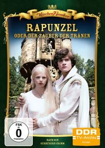 """""""Rapunzel"""" DVD"""