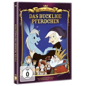 """""""Das bucklige Pferdchen"""" DVD"""