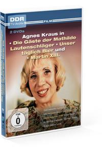 Agnes Kraus Edition.2
