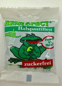 REMLOFECT original oder zuckerfrei!